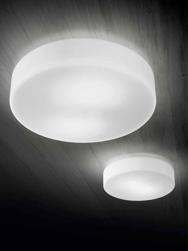Graff LED Plafoniera - Residential lights - Catalogo - AtiLed