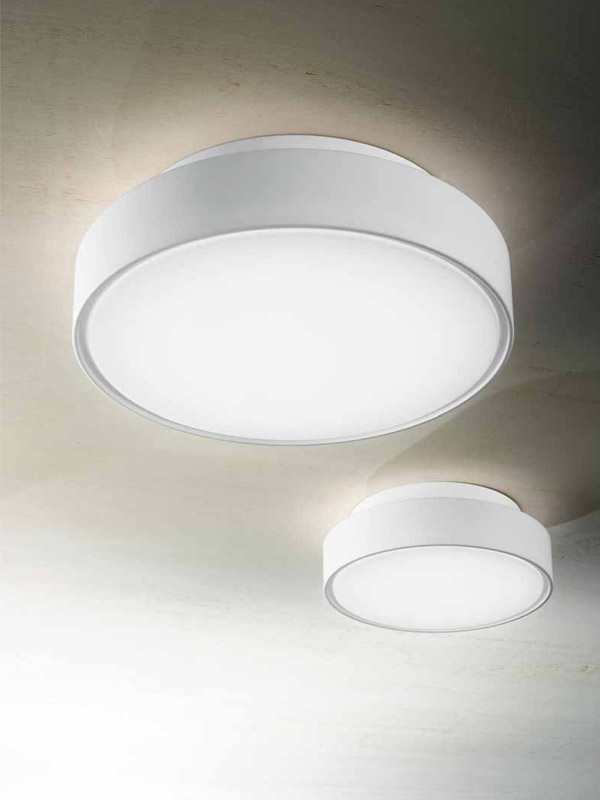 Hatton Plafoniera - Residential lights - Catalogo - AtiLed